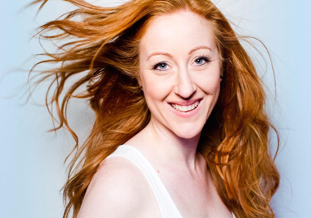 SK-Hairdesign Profil Steffi Kämmerer