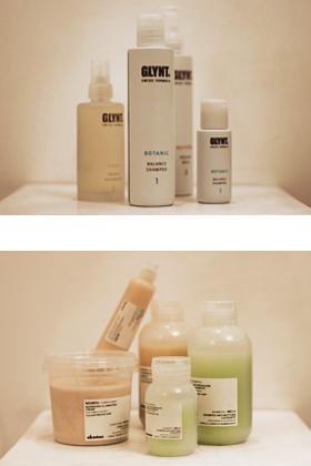 SK Hairdesign Produkte von Glynt